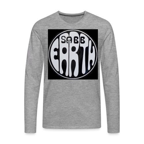 SabbEarth - Men's Premium Longsleeve Shirt