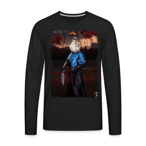 Kinchakumi - T-shirt manches longues Premium Homme