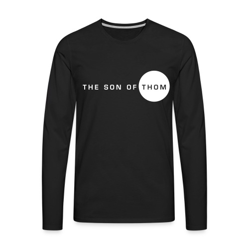 SON OF THOM - Men's Premium Longsleeve Shirt
