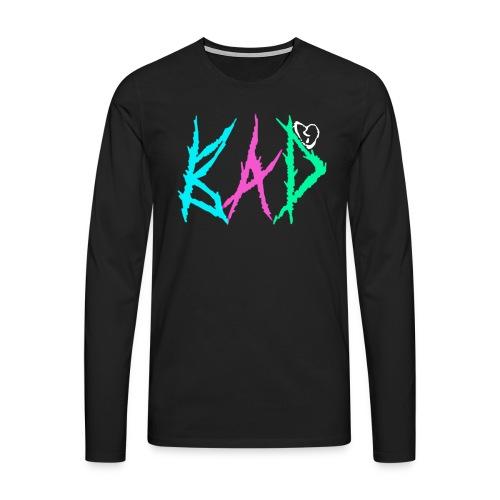 Naamloos 6 - Men's Premium Longsleeve Shirt