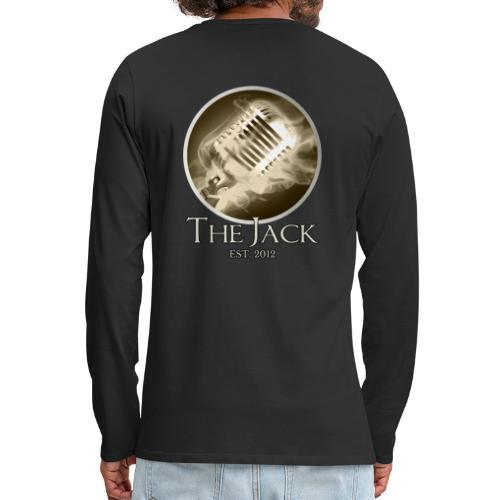 The Jack - Mannen Premium shirt met lange mouwen