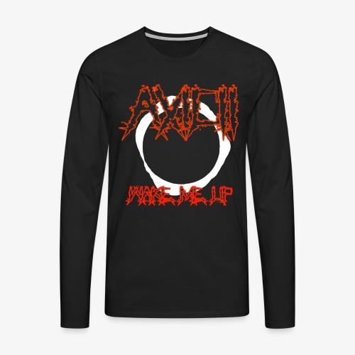 lOGO - Men's Premium Longsleeve Shirt
