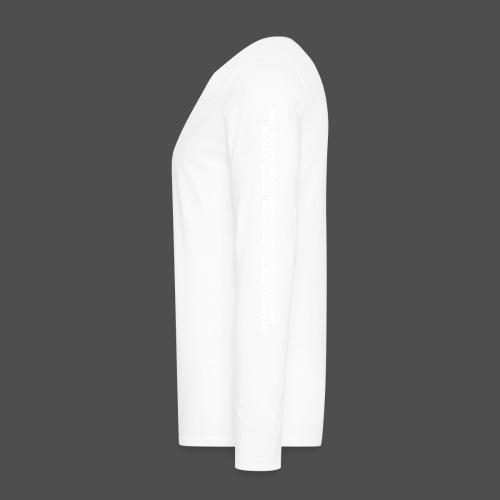 Motoparts ONE 9MP11 - Men's Premium Longsleeve Shirt