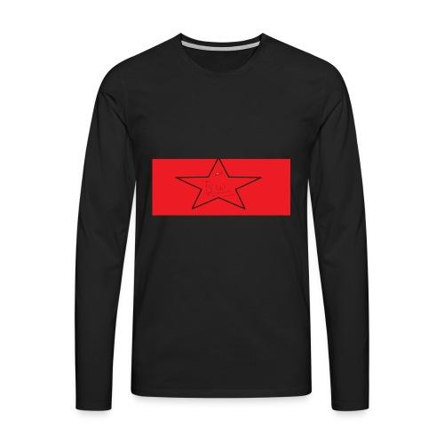 bw enitals - Men's Premium Longsleeve Shirt