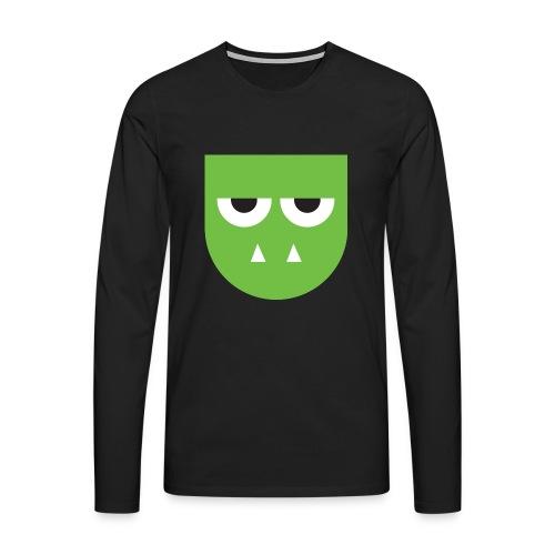 Troldehær - Men's Premium Longsleeve Shirt