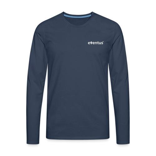Workwear - Männer Premium Langarmshirt