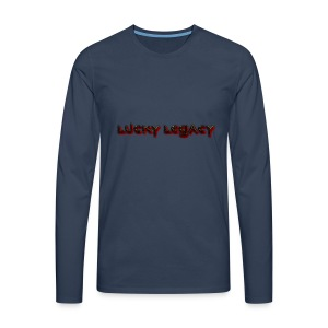 the 1st merch - Men's Premium Longsleeve Shirt