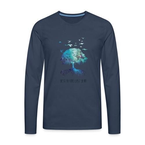 Men's shirt Next Nature Light - Men's Premium Longsleeve Shirt
