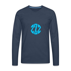 ------------------------------- - Men's Premium Longsleeve Shirt