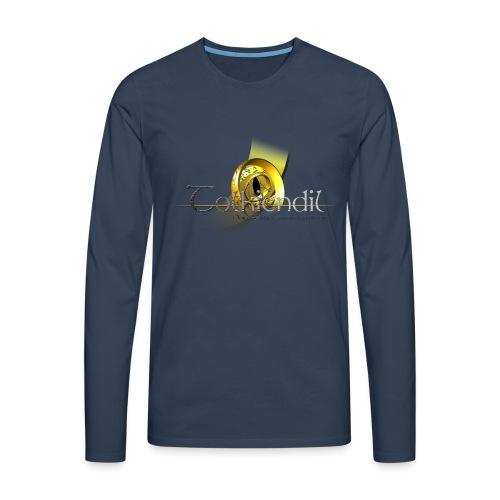 Tolkiendil - T-shirt manches longues Premium Homme