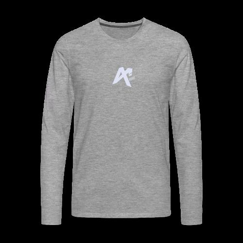 Logo Amigo - Men's Premium Longsleeve Shirt