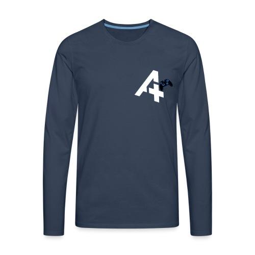 Adust - Men's Premium Longsleeve Shirt