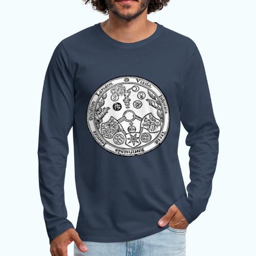 Alchemie - Men's Premium Longsleeve Shirt