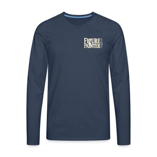 design1 png - Men's Premium Longsleeve Shirt