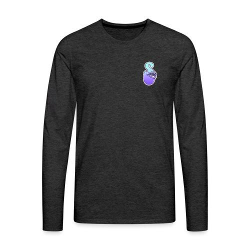 Invert - Men's Premium Longsleeve Shirt