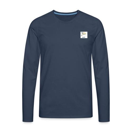JOMB - T-shirt manches longues Premium Homme