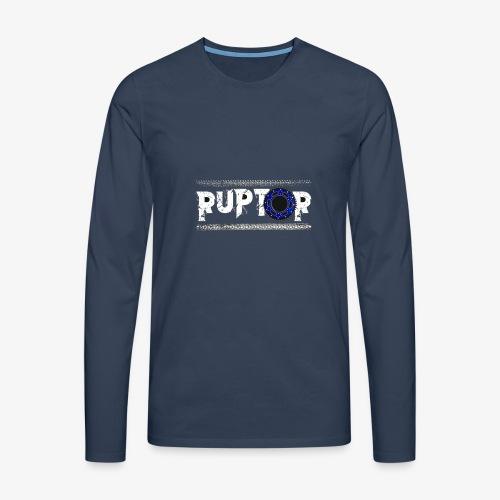 Ruptor - T-shirt manches longues Premium Homme