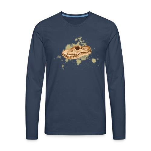 Jugg - Männer Premium Langarmshirt