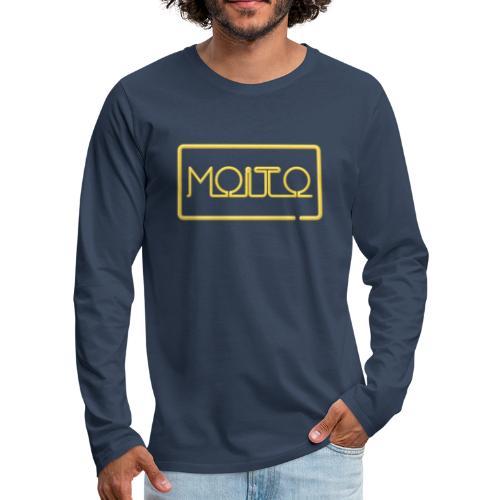 Cercle vicieux Moito - T-shirt manches longues Premium Homme