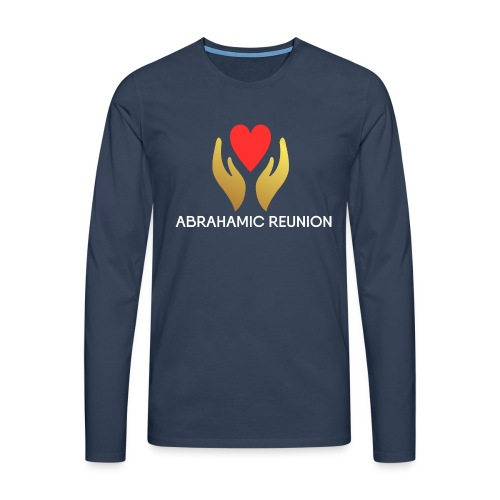 Abrahamic Reunion - Men's Premium Longsleeve Shirt