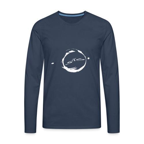 The Seminal Sun - T-shirt manches longues Premium Homme
