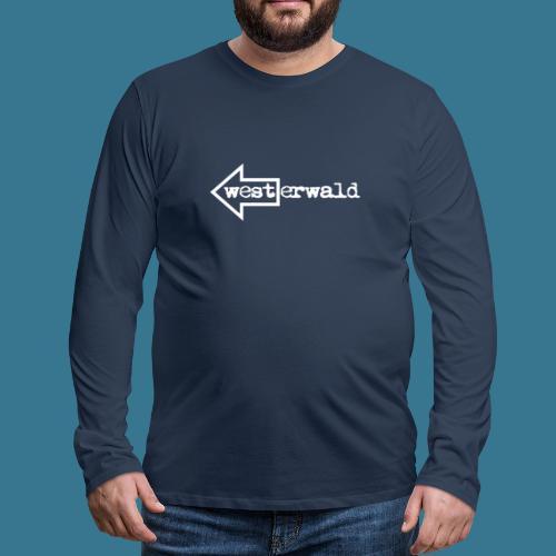 West Erwald - Männer Premium Langarmshirt