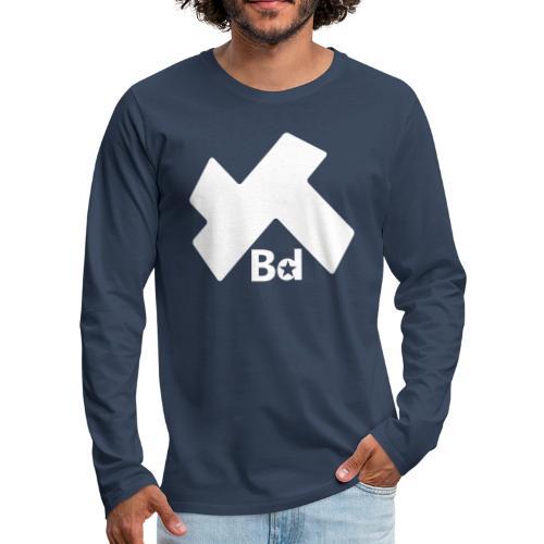 KKBD - T-shirt manches longues Premium Homme