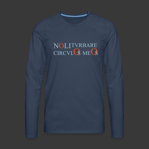 ntcm2 - Men's Premium Longsleeve Shirt