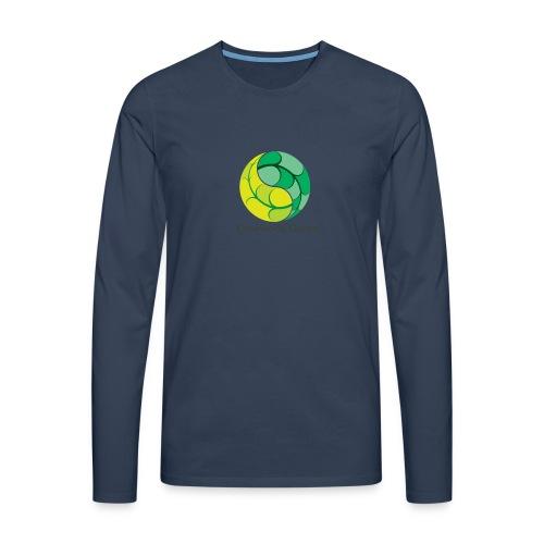 Cinewood Green - Men's Premium Longsleeve Shirt