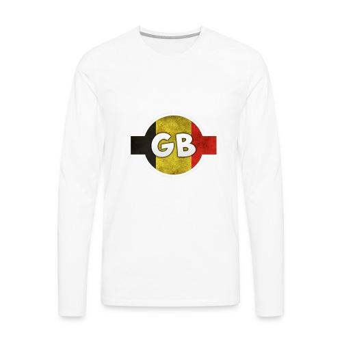 untitled - Men's Premium Longsleeve Shirt