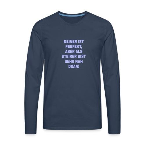 PicsArt 02 25 12 34 09 - Männer Premium Langarmshirt