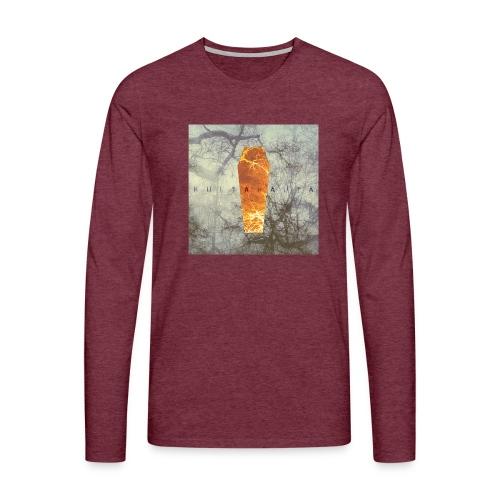 Kultahauta - Men's Premium Longsleeve Shirt