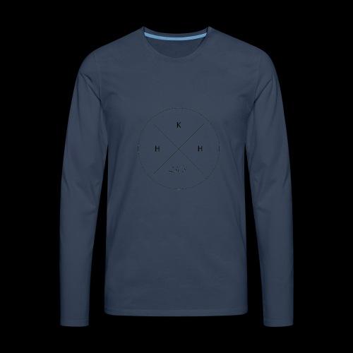 2368 - Men's Premium Longsleeve Shirt