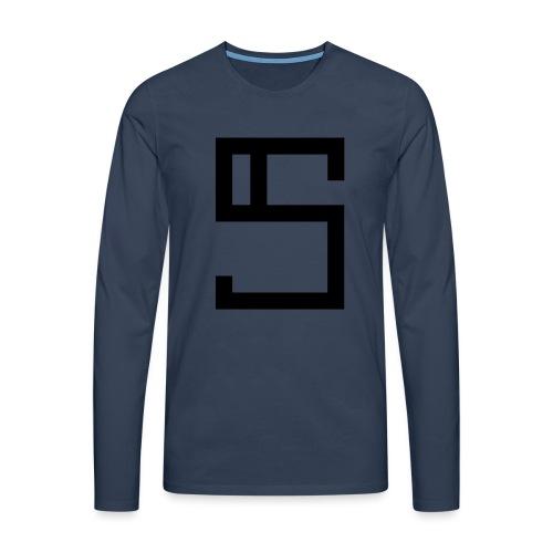 5 - Men's Premium Longsleeve Shirt