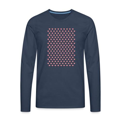 wwwww - Men's Premium Longsleeve Shirt