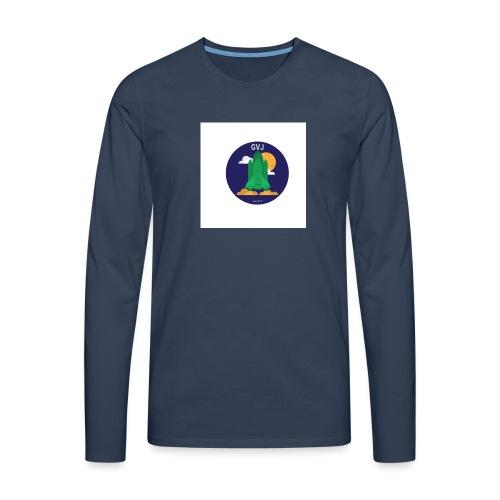 ESTABLISHED 1856 - T-shirt manches longues Premium Homme