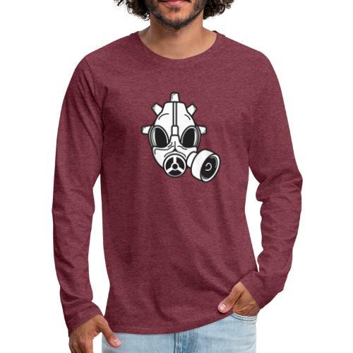 Underground - Men's Premium Longsleeve Shirt