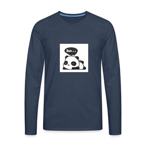 shinypandas - Men's Premium Longsleeve Shirt