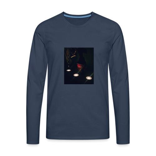 Relax - Men's Premium Longsleeve Shirt