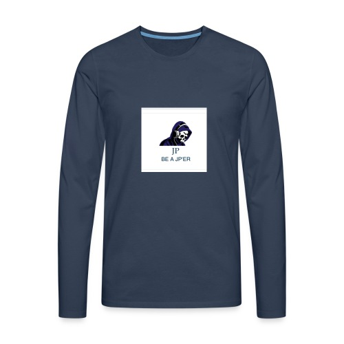 New merch - Men's Premium Longsleeve Shirt
