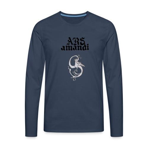 arsamandi1 - Camiseta de manga larga premium hombre