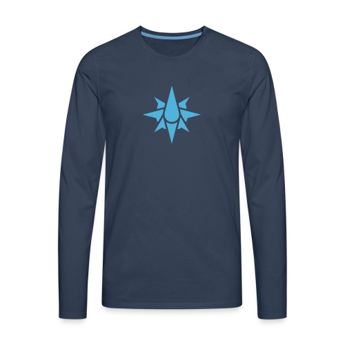 Northern Forces - Men's Premium Longsleeve Shirt