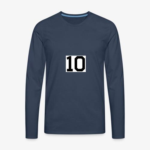 8655007849225810518 1 - Men's Premium Longsleeve Shirt