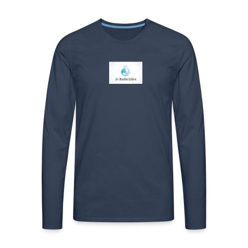 2509290 png - T-shirt manches longues Premium Homme