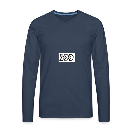 th5AVAUY5J - Männer Premium Langarmshirt