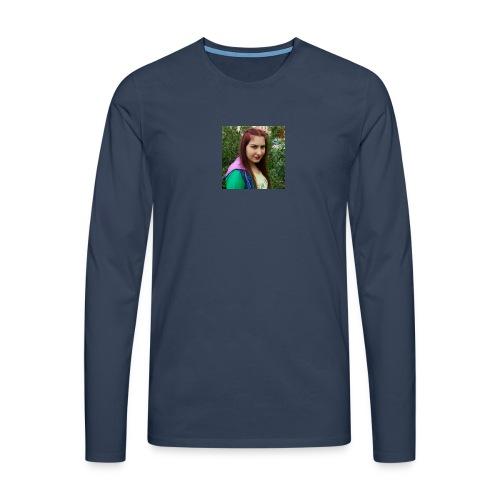 Ulku Seyma - Men's Premium Longsleeve Shirt