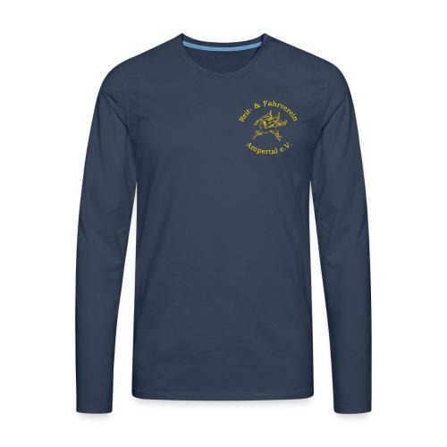 Reitverein-Ampertal - Männer Premium Langarmshirt