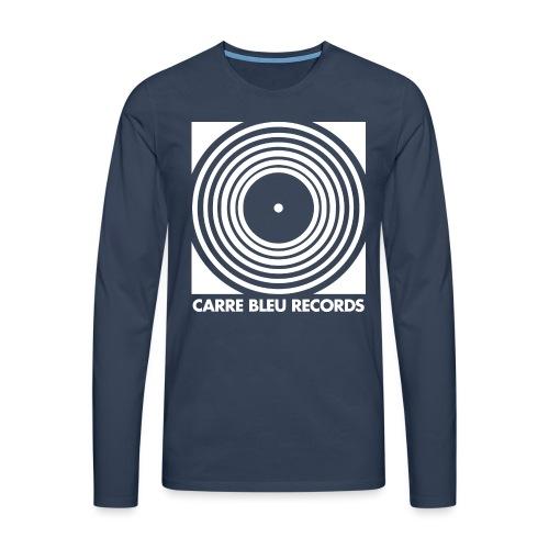 Logo CBR - T-shirt manches longues Premium Homme