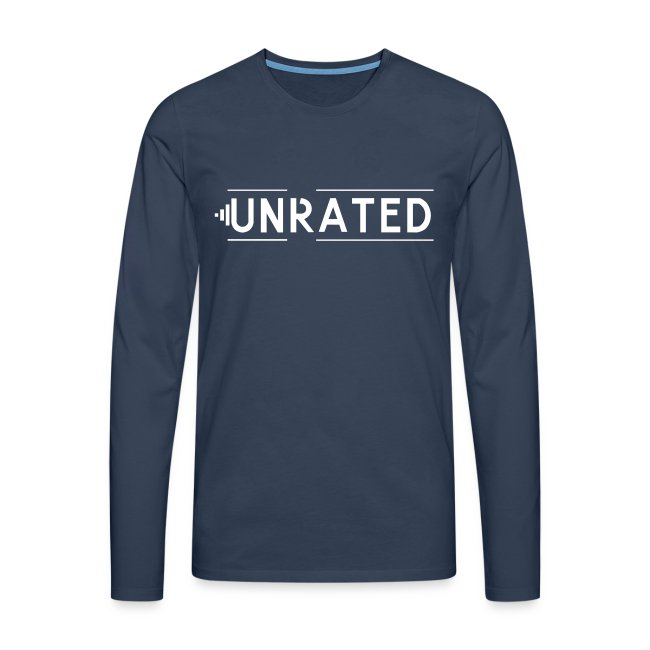 Unrated Logo