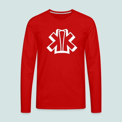Trickkiste Style Shirt - Männer Premium Langarmshirt